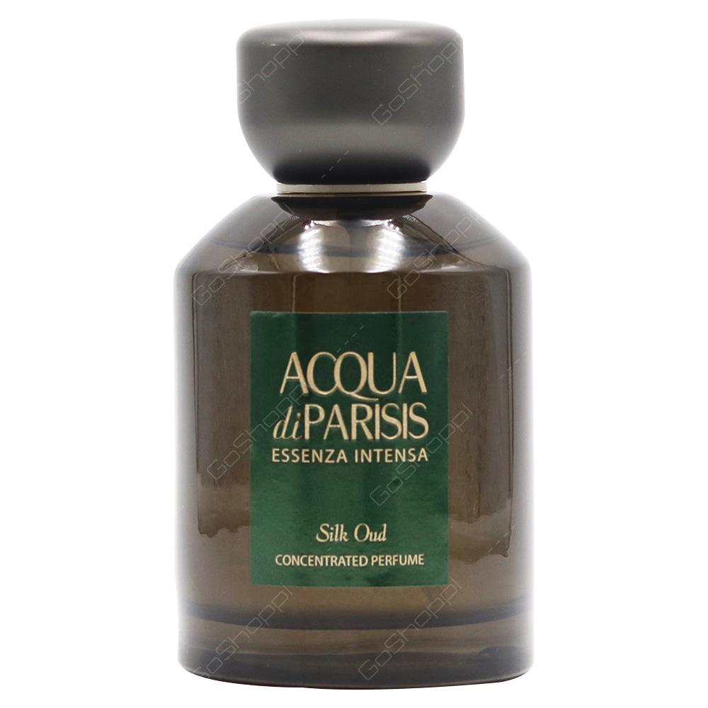 Acqua Di Parisis Acqua Di Parisis Silk Oud Eau De Parfum 100ml