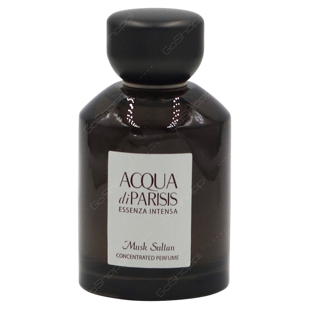 Acqua Di Parisis Musk Sultan Concentrated Perfume 100ml