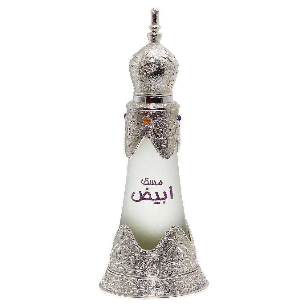 Afnan Musk Abiyad Eau De Parfum 50ml