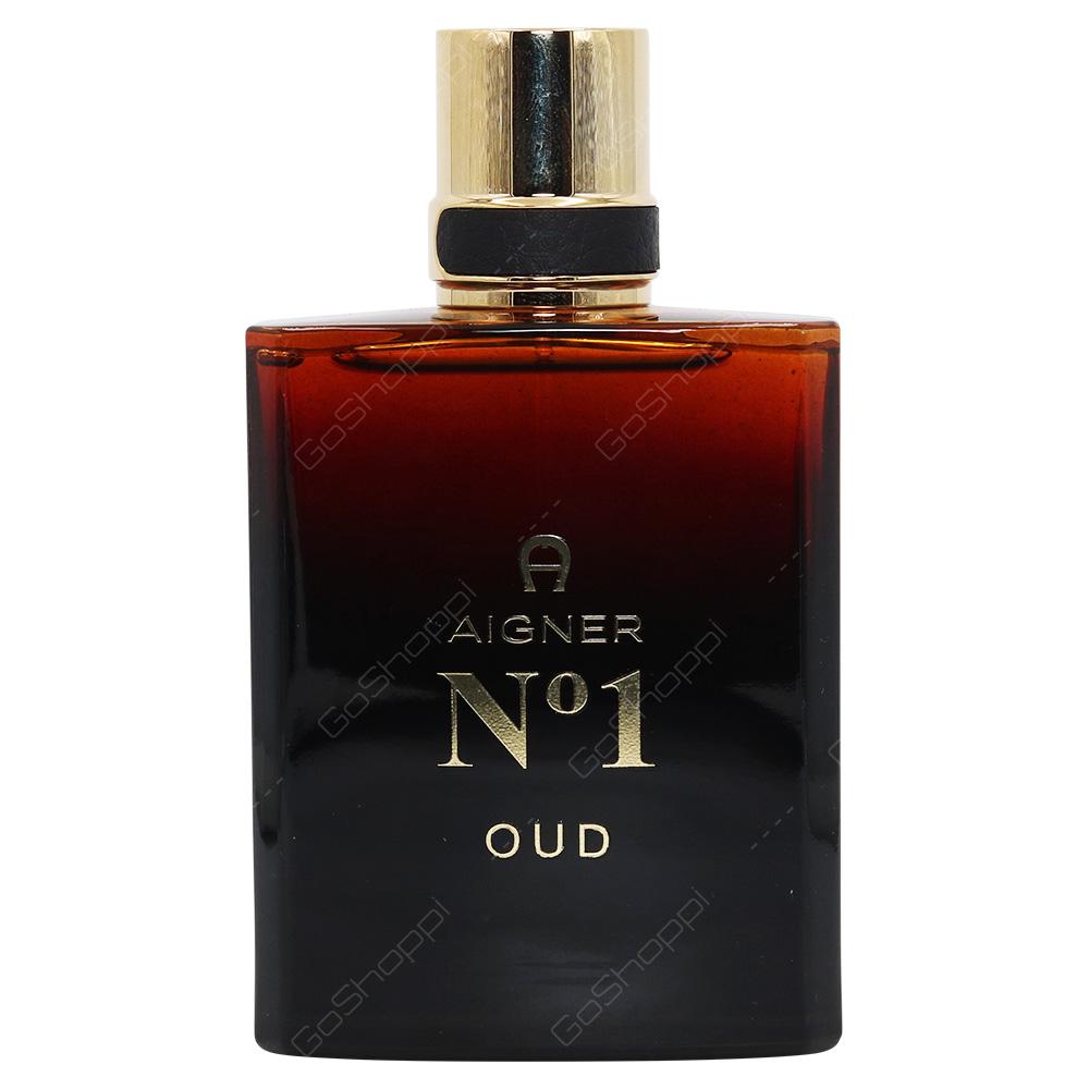 Aigner No 1 Oud Eau De Parfum 100ml