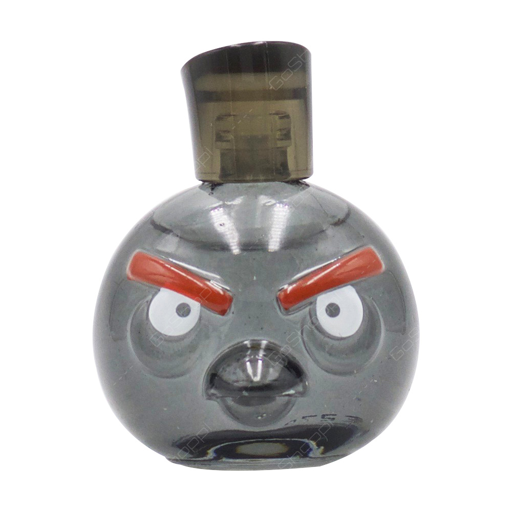 Air Val Angry Birds - Black Eau De Toilette 5ml