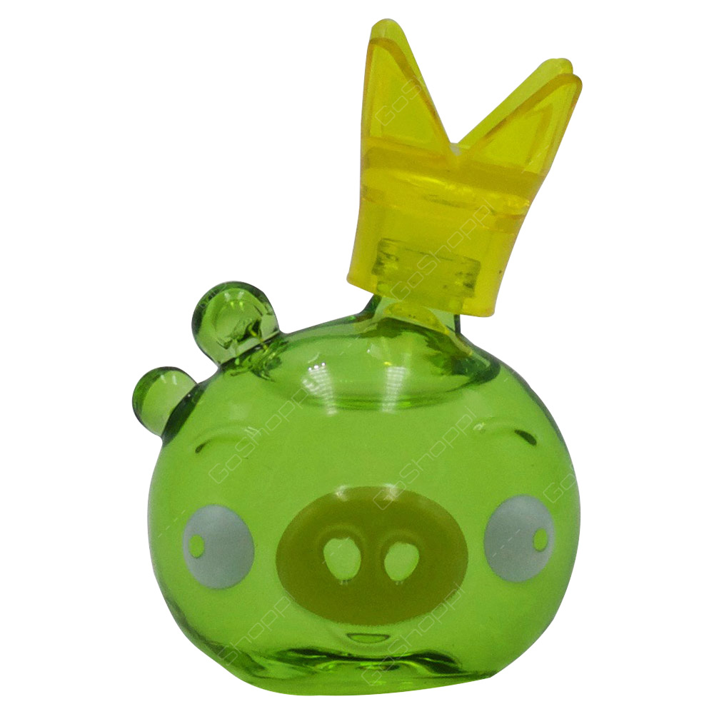 Air Val Angry Birds - Green Eau De Toilette 5ml