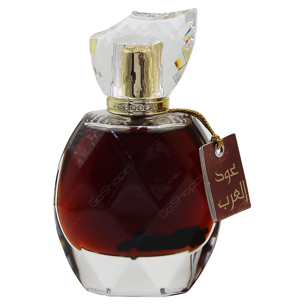 Al Arab Oud Eau De Parfum 100ml