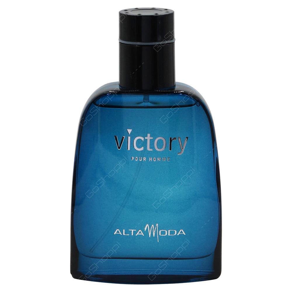 Altamoda Victory For Men Eau De Toilette 100ml