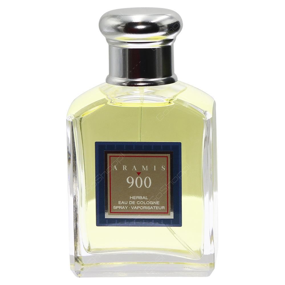 Aramis 900 Herbal Eau De Cologne For Men 100ml