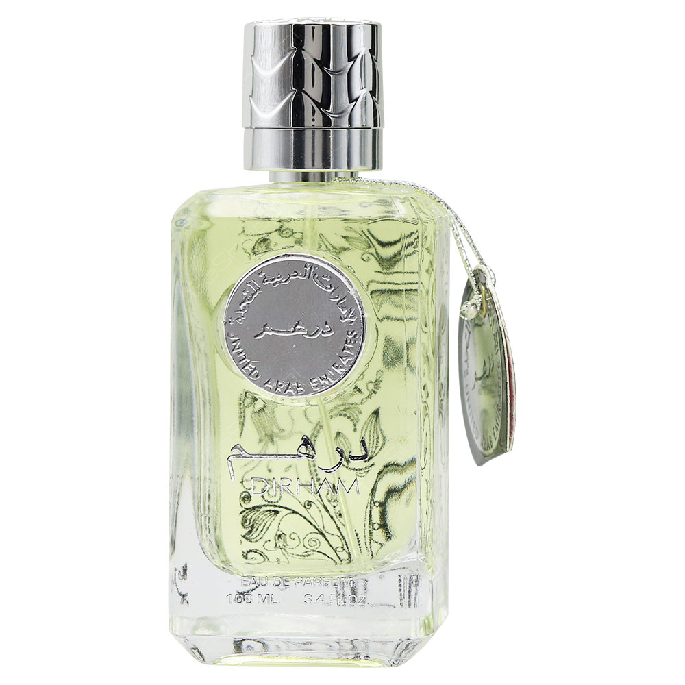 Ard Al Zaafaran Dirham For Him Eau De Parfum 100ml