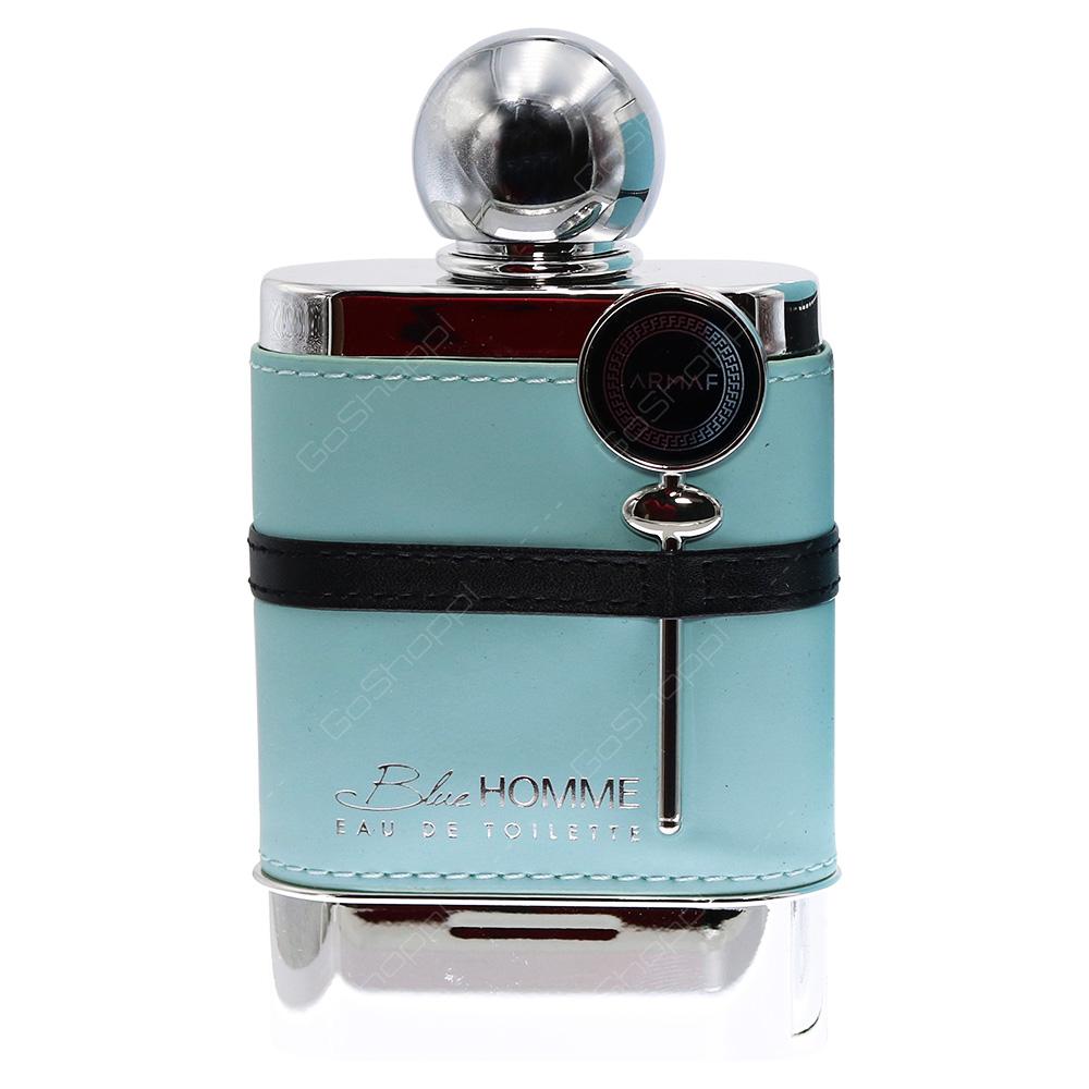 Armaf Blue Homme Eau De Parfum 100ml