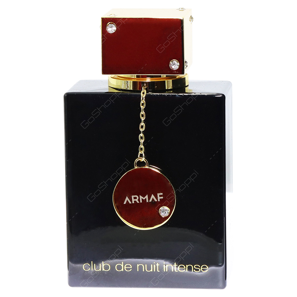 Armaf Club De Nuit Intense Woman Eau De Parfum 105ml
