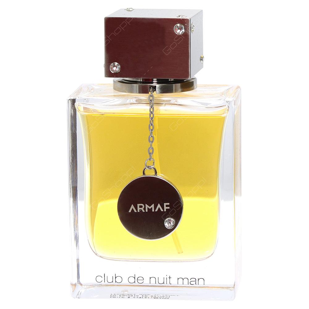 Armaf Club De Nuit Man Eau De Toilette 105ml