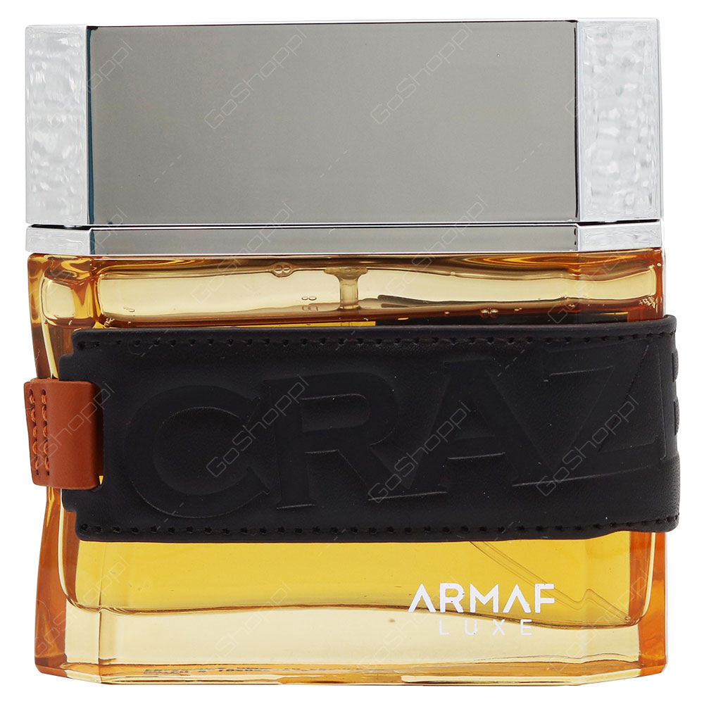 Armaf Craze For Men Eau De Parfum 100ml