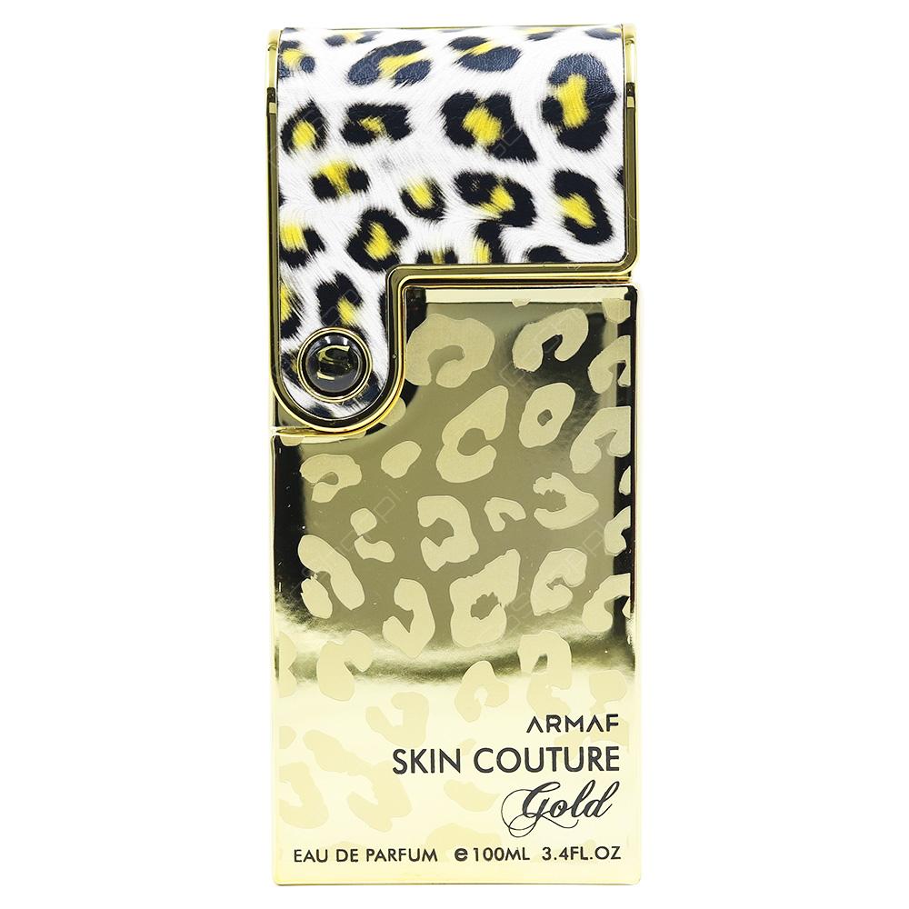 Armaf Skin Couture Gold For Women Eau De Parfum 100ml