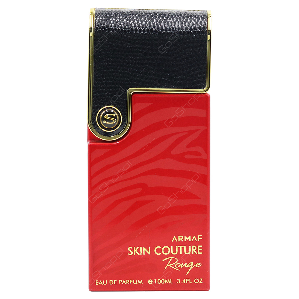 Armaf Skin Couture Rouge For Women Eau De Parfum 100ml