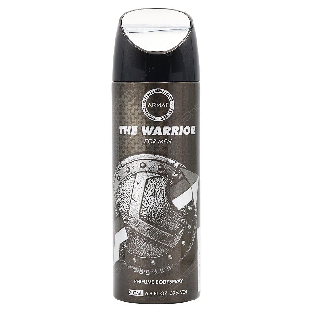 Armaf The Warrior For Men Perfume Body Spray 200ml