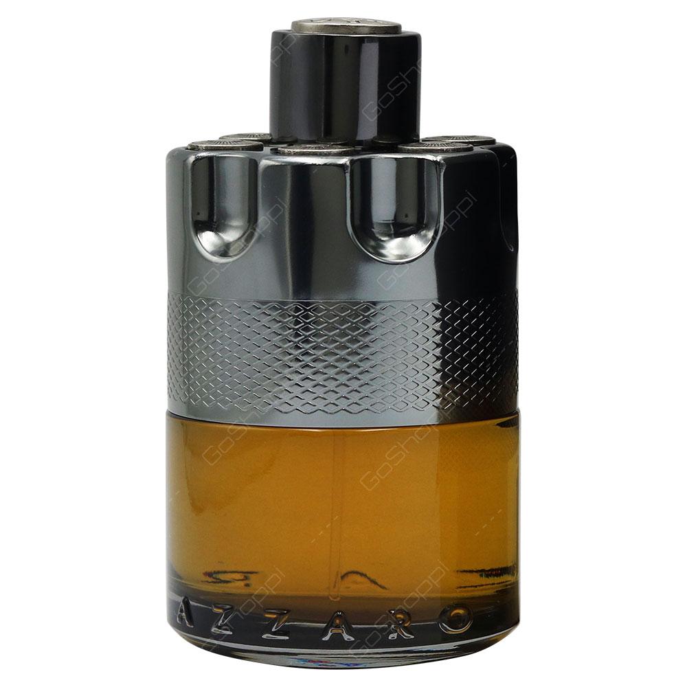 Azzaro Wanted By Night For Men Eau De Parfum 100ml