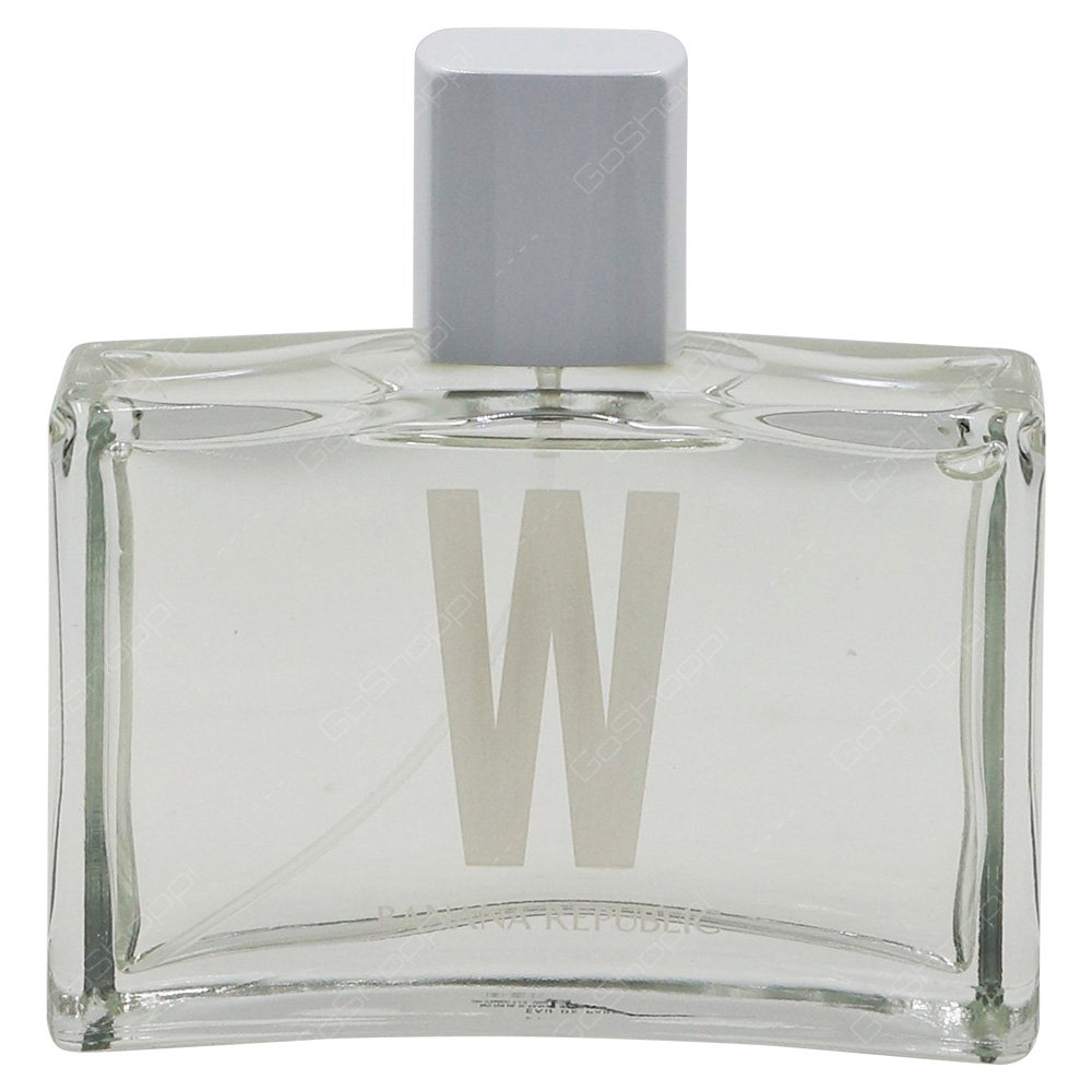 Banana Republic W For Women Eau De Parfum 125ml