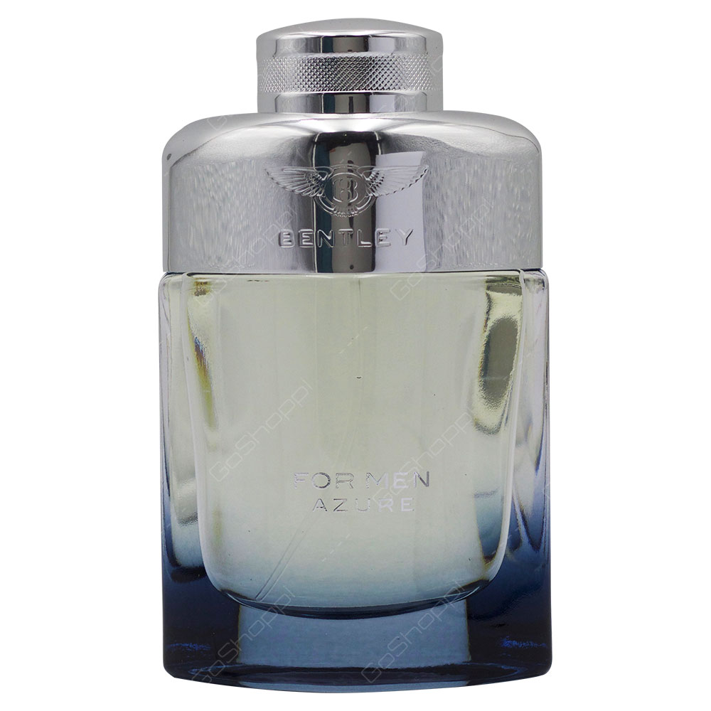 Bentley Azure For Men Eau De Toilette 100ml
