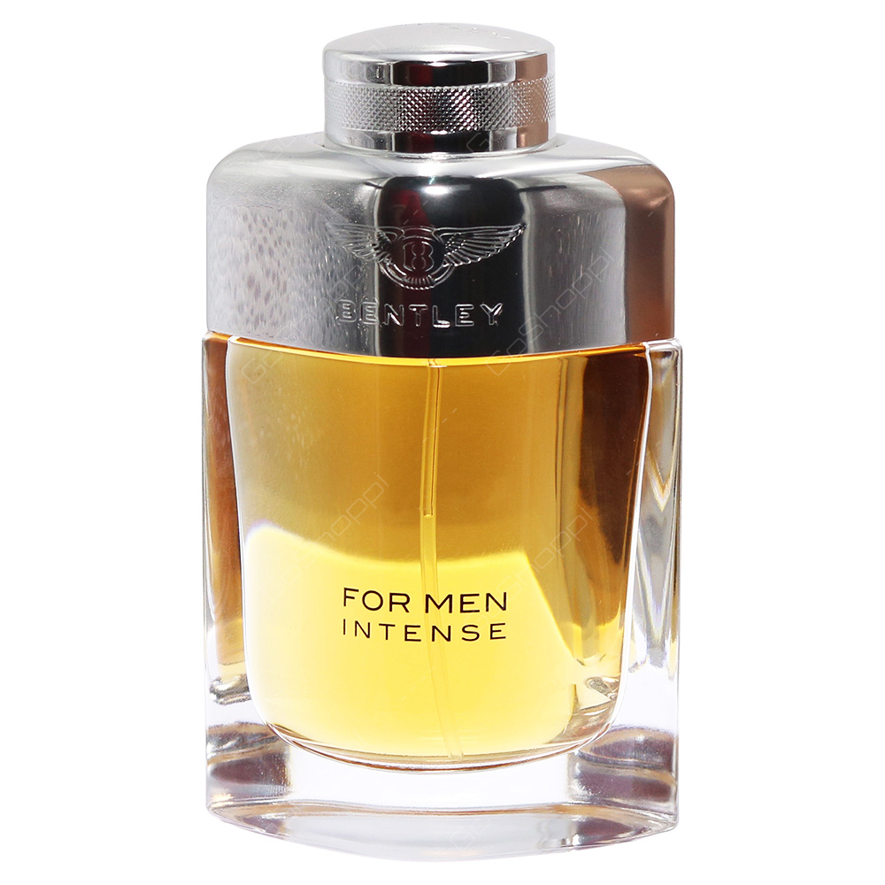 Bentley For Men Intense Eau De Parfum 100ml
