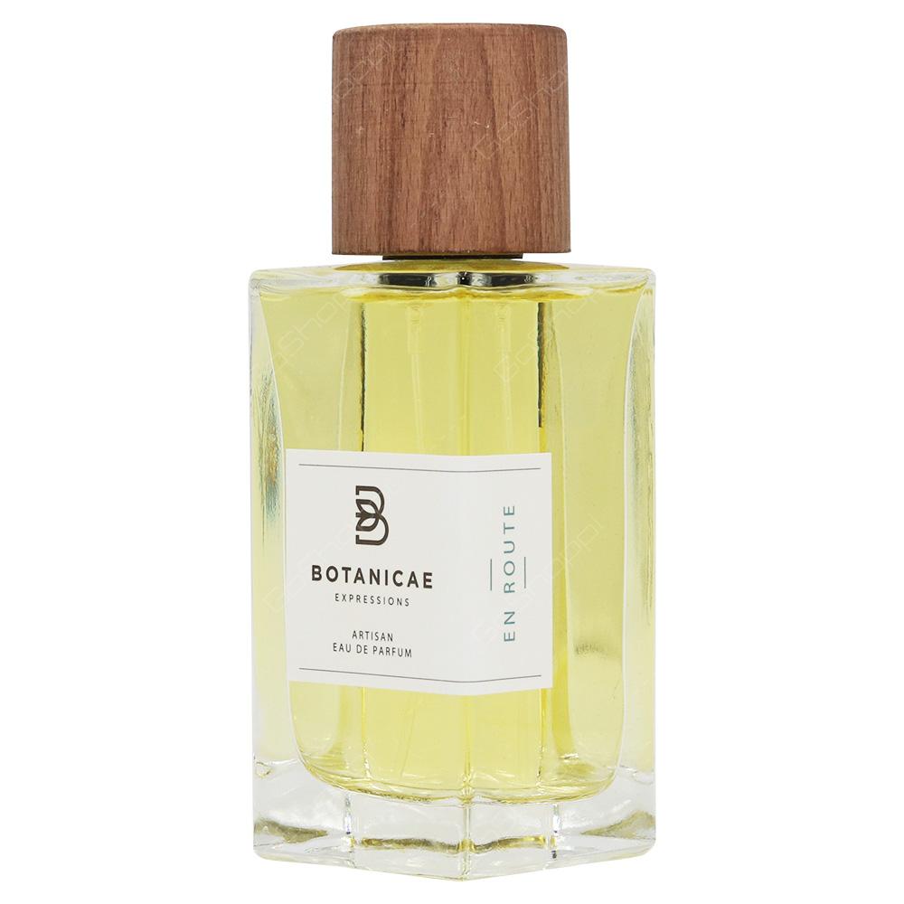 Botanicae Expressions En Route Eau De Parfum 100ml