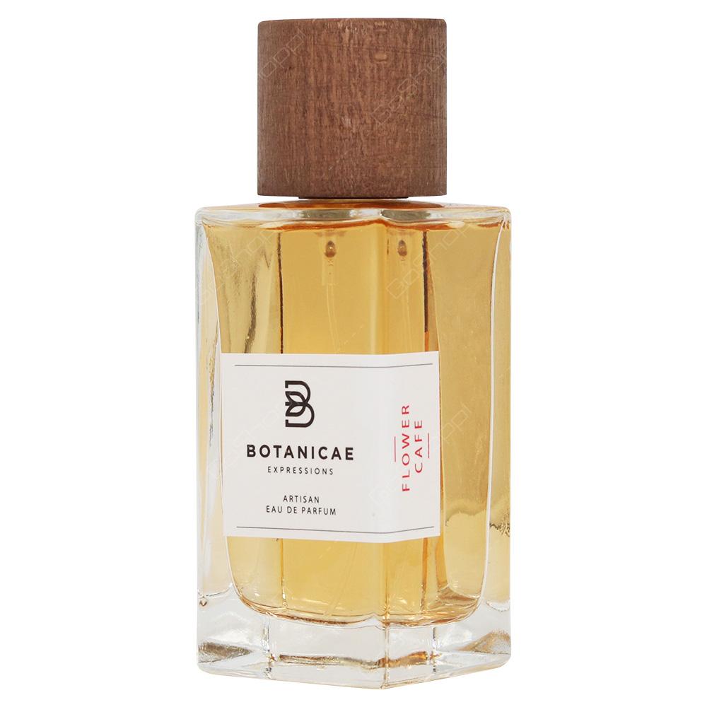 Botanicae Expressions Flower Cafe Eau De Parfum 100ml