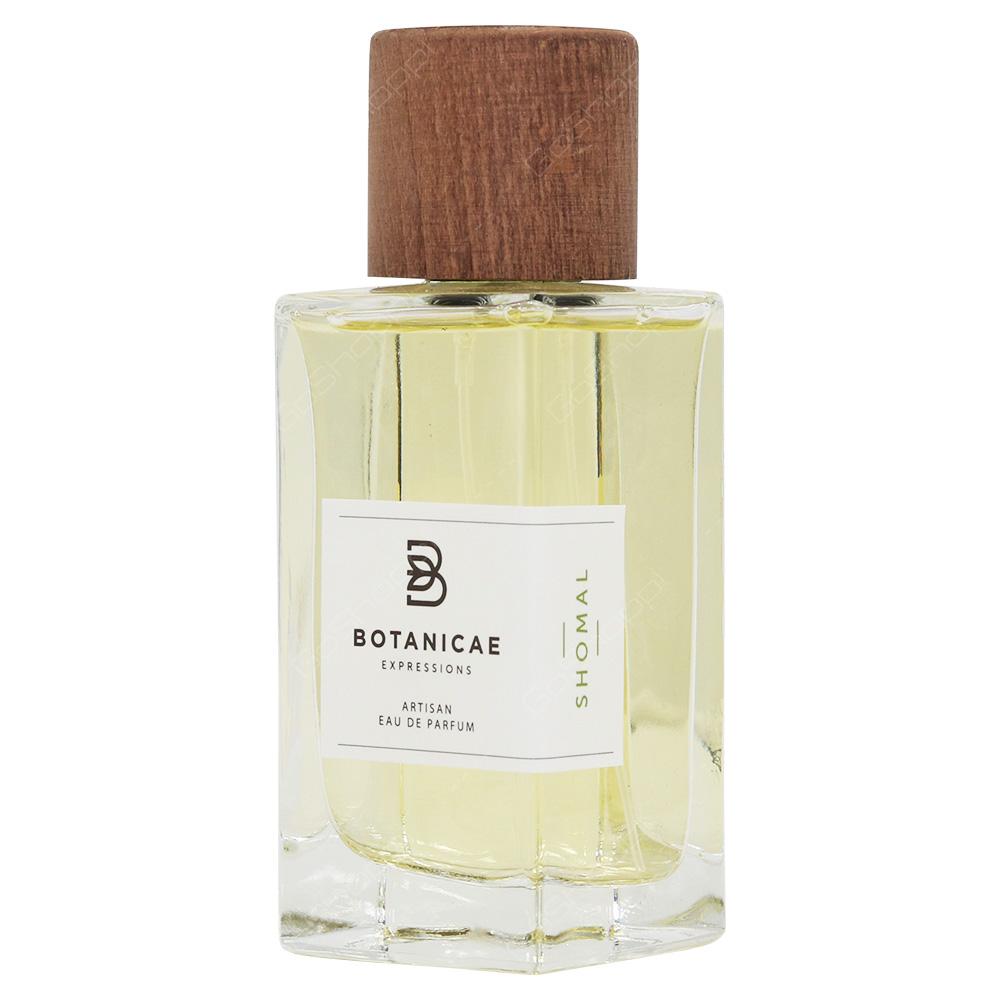 Botanicae Expressions Shomal Eau De Parfum 100ml