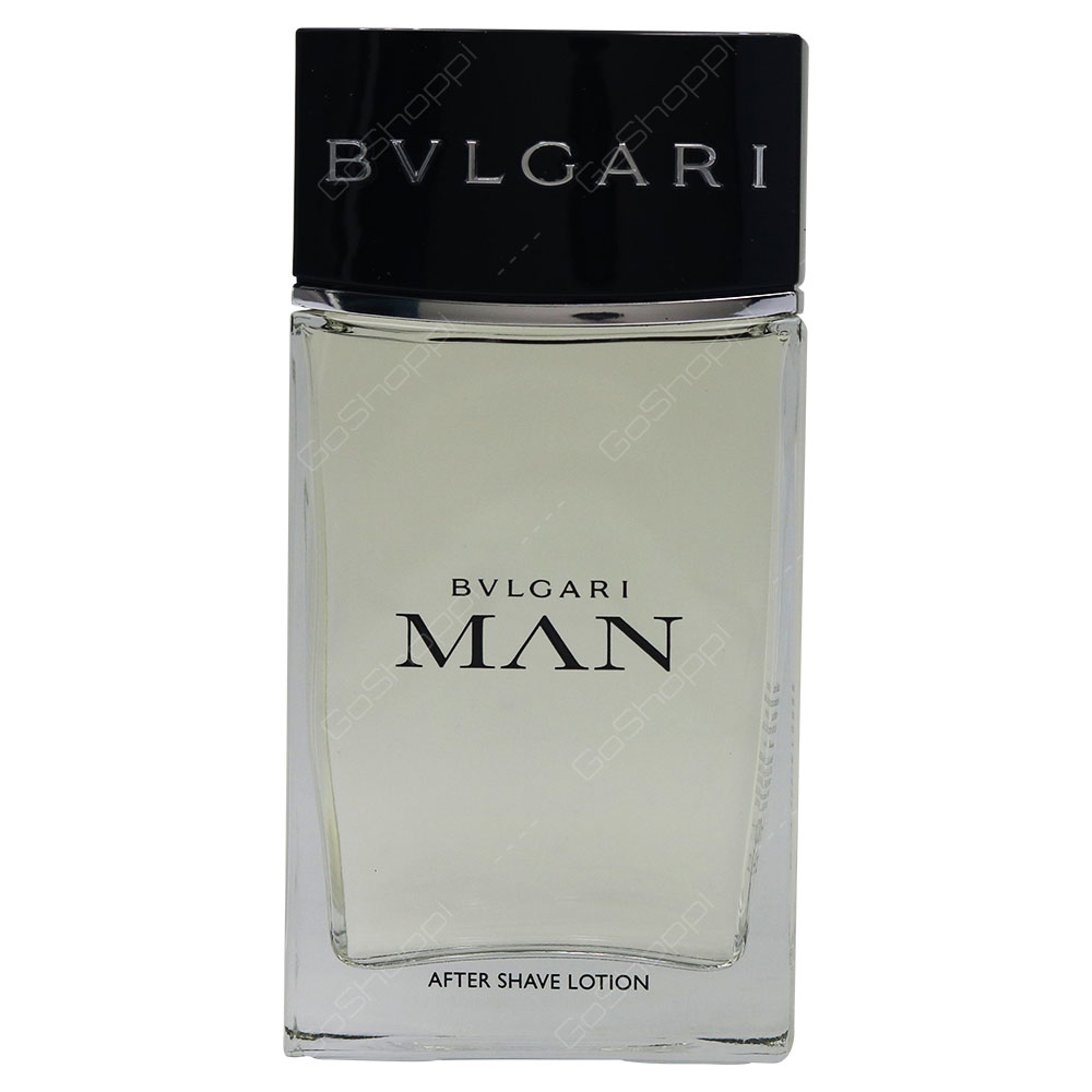 Bvlgari Man After Shave Lotion 100ml