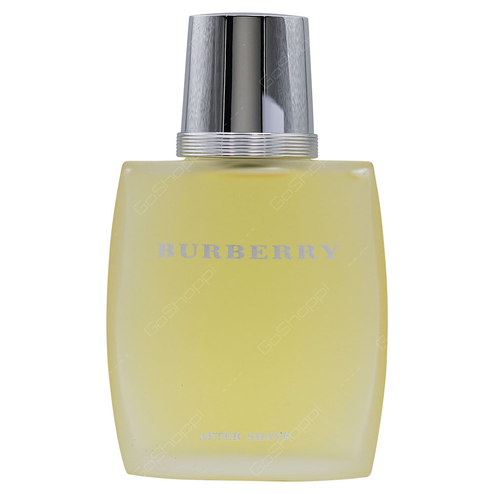 Burberry For Men After Shave Lotion 100ml