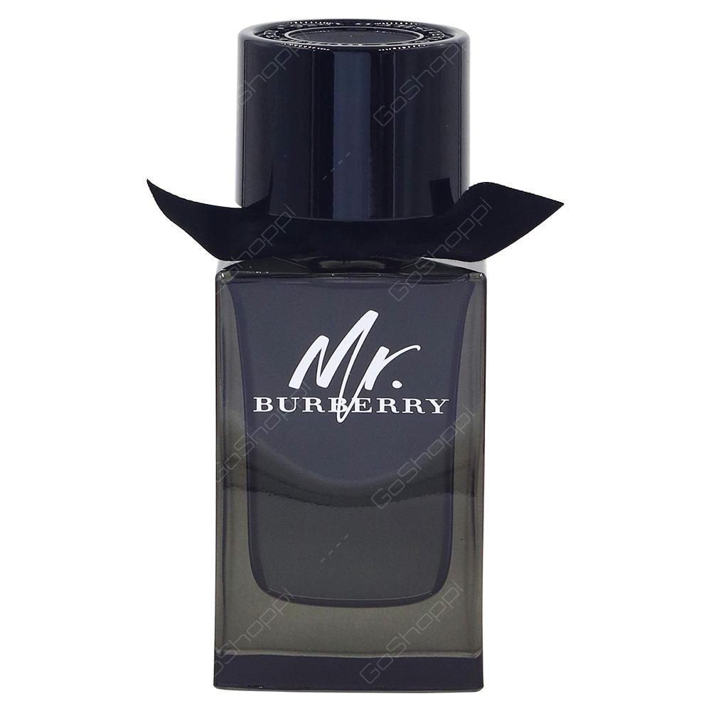 Burberry Mr Burberry For Men Eau De Parfum 100ml
