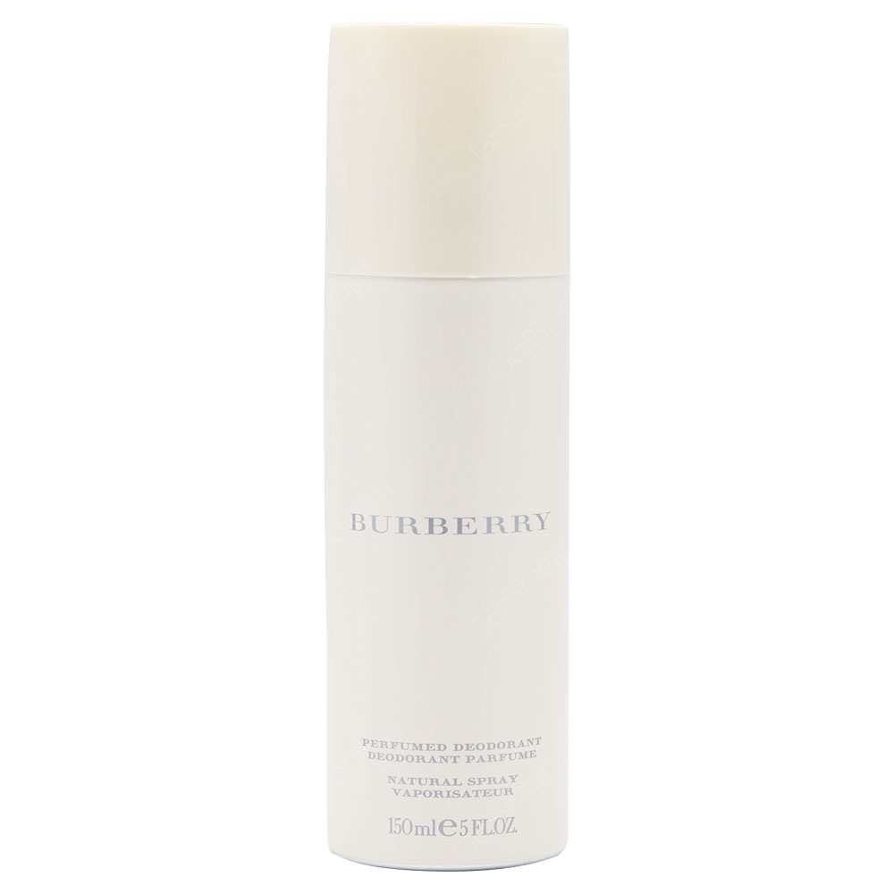 Burberry Perfumed Deodorant For Women 150ml