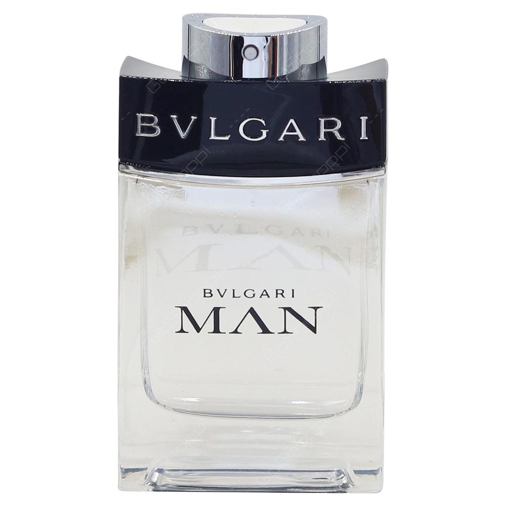Bvlgari Man White Pour Homme Eau De Toilette 100ml