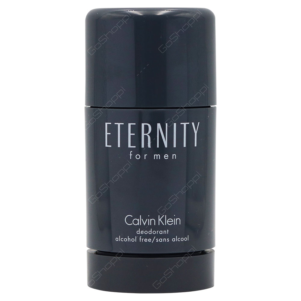 Calvin Klein Eternity For Men Deodorant Stick 75g