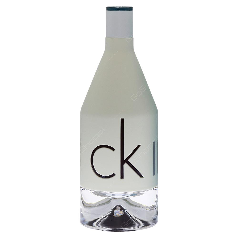 Calvin Klein CK In 2 U Him Eau De Toilette 100ml