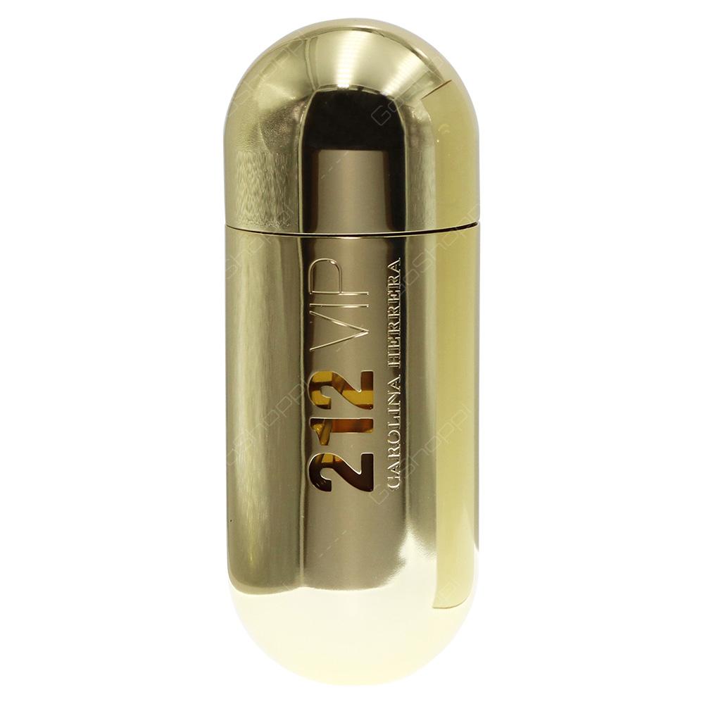 Carolina Herrera 212 Vip For Women Eau De Parfum 80ml