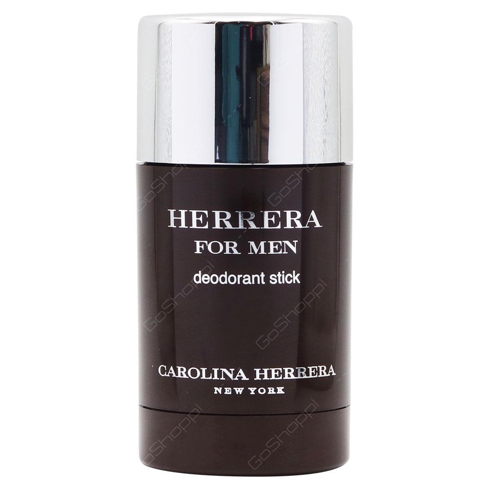 Carolina Herrera For Men Deodorant Stick 75ml