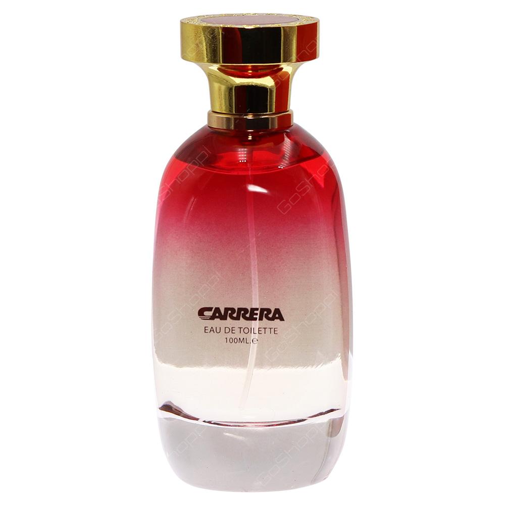 Carrera Speed Pour Femme Eau De Toilette 100ml