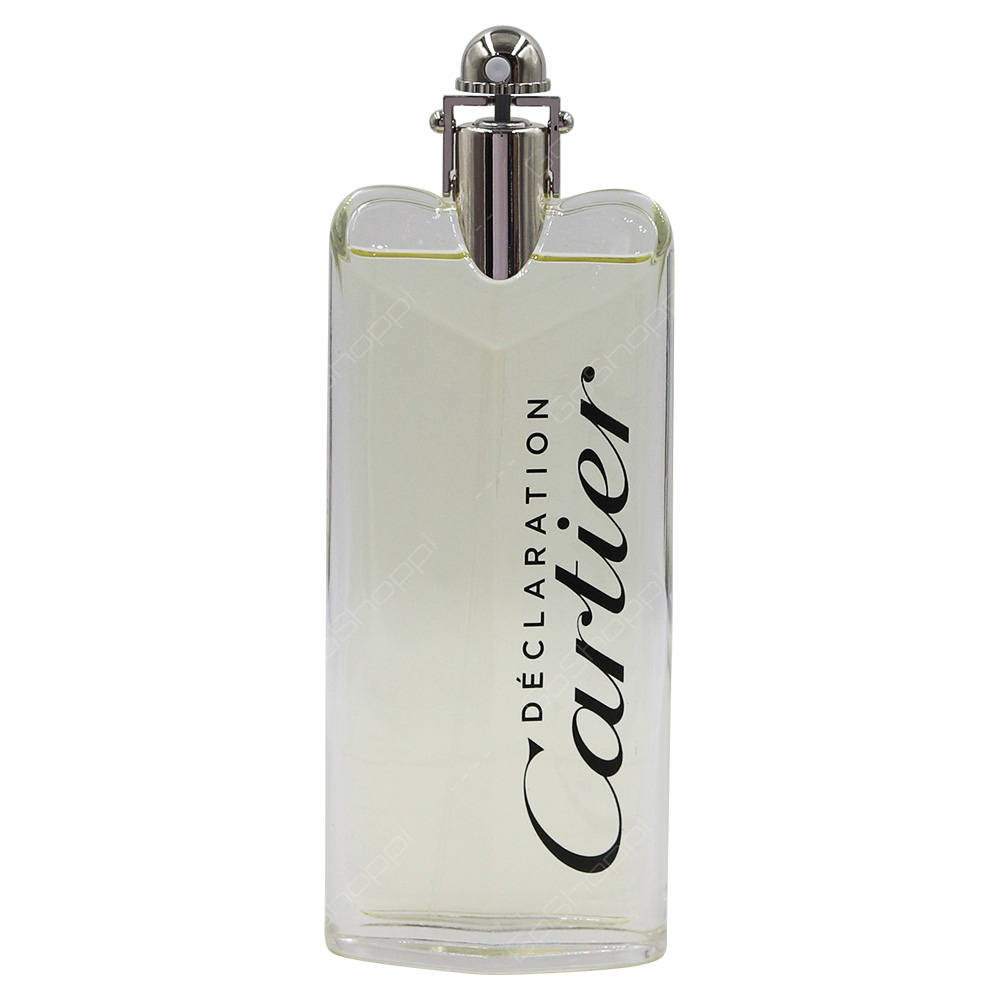 Cartier Declaration For Men Eau De Toilette 100ml