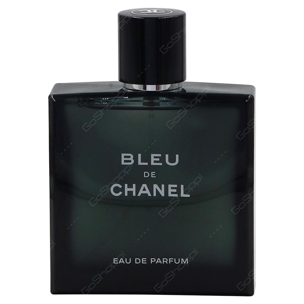 Chanel Bleu De For Men Eau De Parfum 100ml