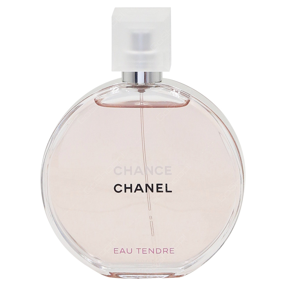 Chanel Chance Eau Tender For Women Eau De Toilette 100ml