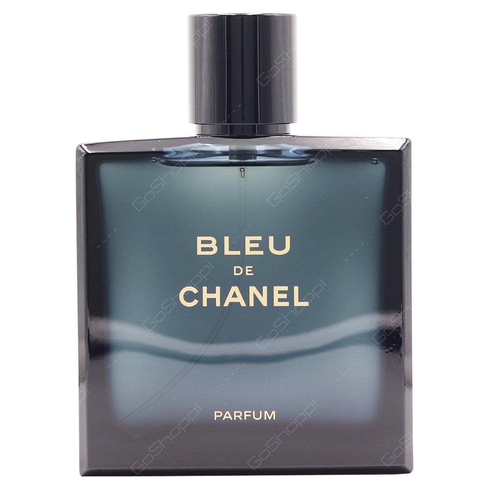 Chanel Chanel Blue Parfum For Men Eau De Parfum 100ml