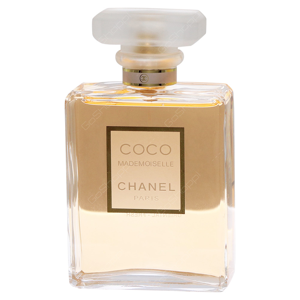 Chanel Coco Mademoiselle For Women Eau De Parfum 100ml