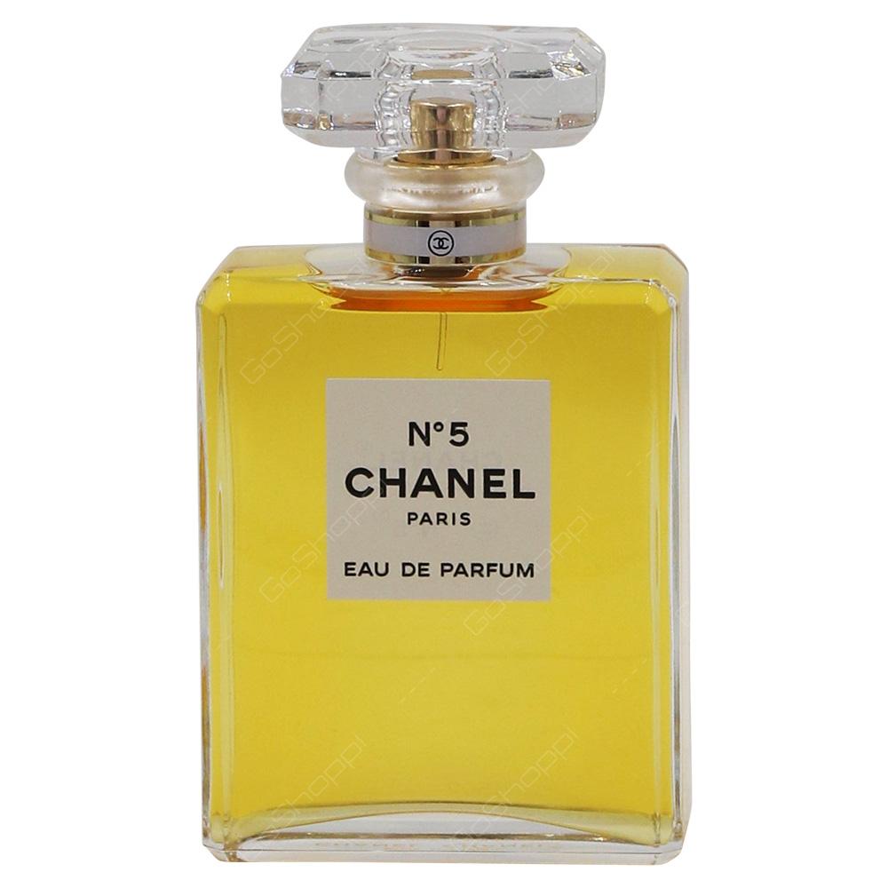 Chanel No 5 Pour Femme Eau De Parfum 100ml