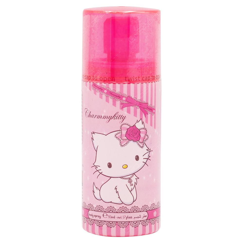 Charmmykitty Body Spray For Kids 50ml