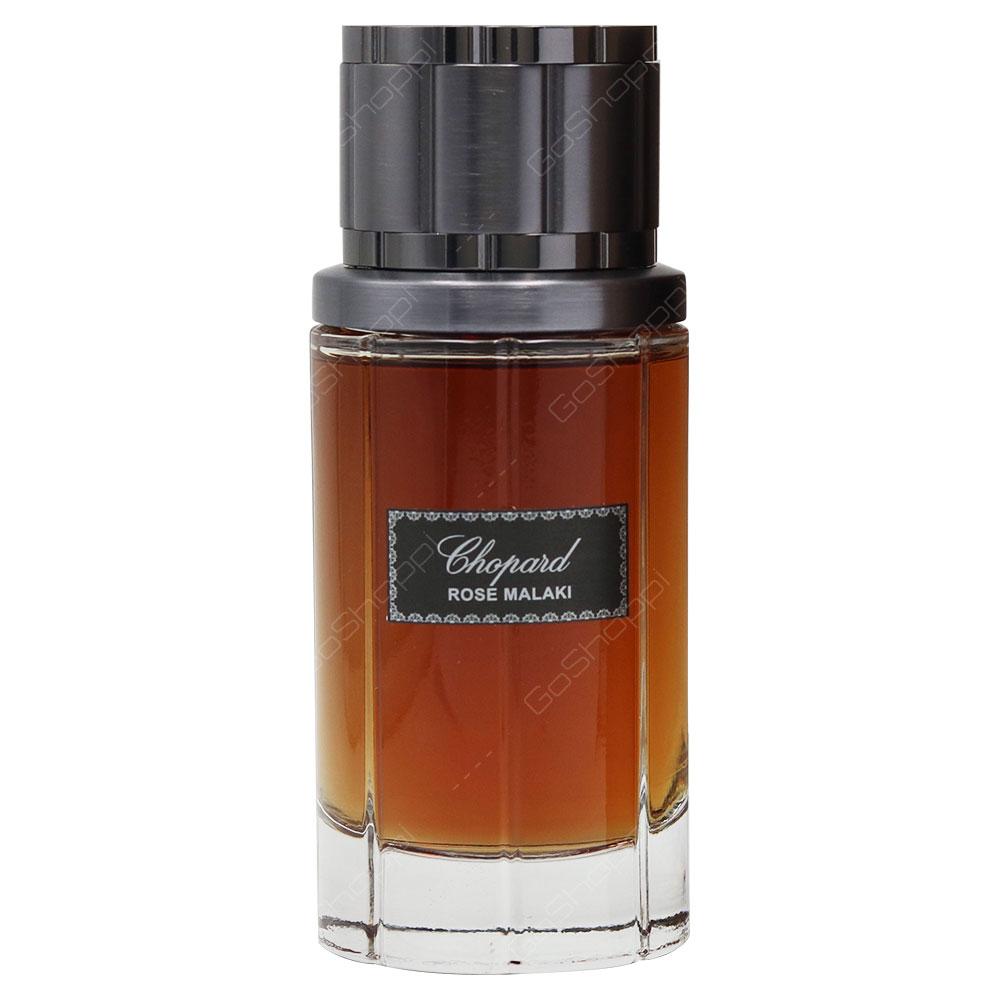 Chopard Rose Malaki For Men Eau De Parfum 80ml
