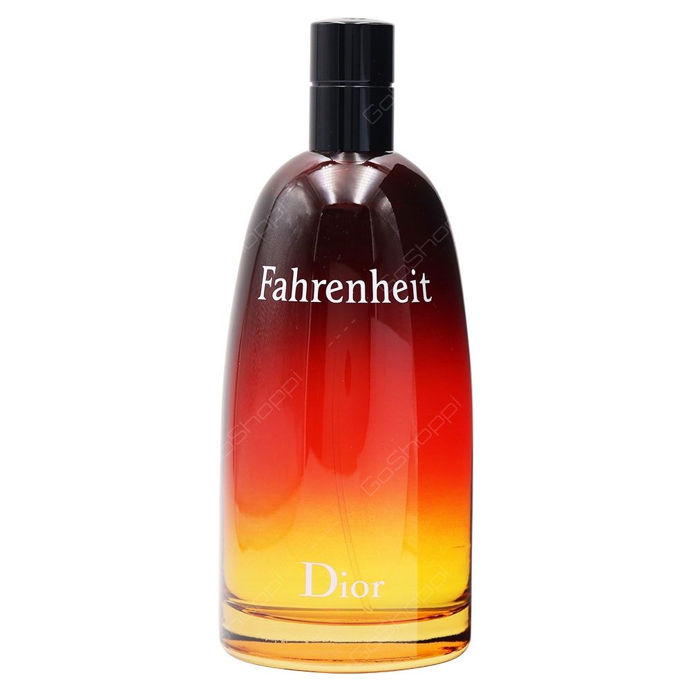 Chrisitan Dior Fahrenheit For Men Eau De Toilette 200ml