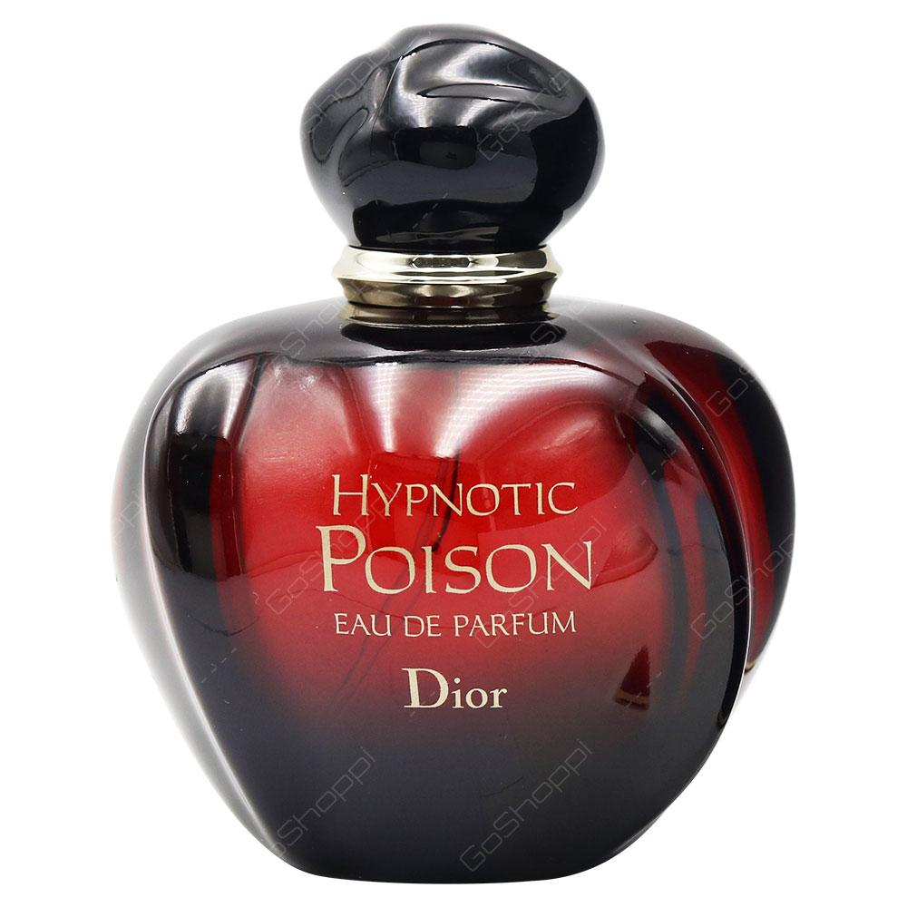 Chrisitan Dior Hypnotic Poison For Women Eau De Parfum 100ml