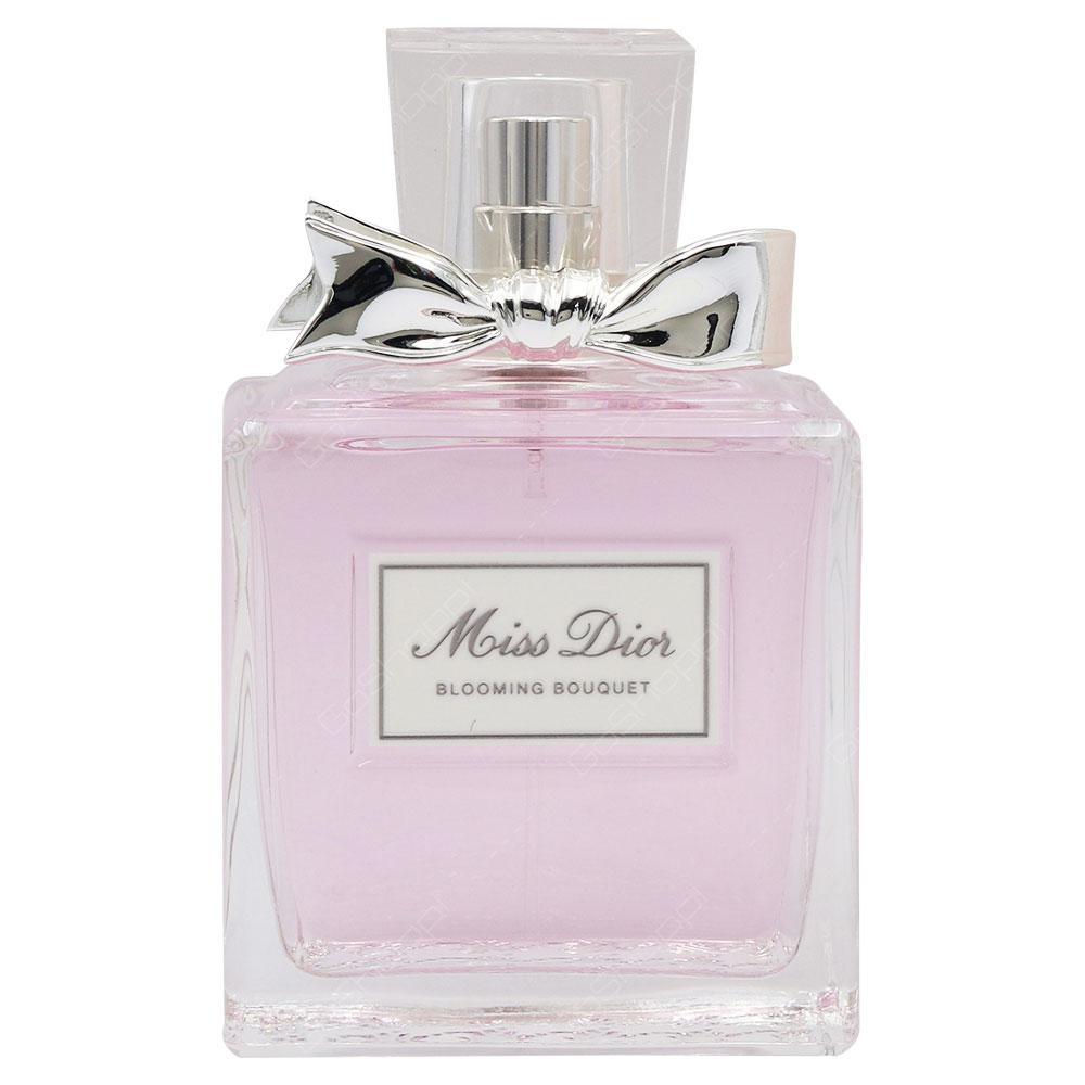Chrisitan Dior Miss Dior Blooming Bouquet For Women Eau De Toilette 100ml