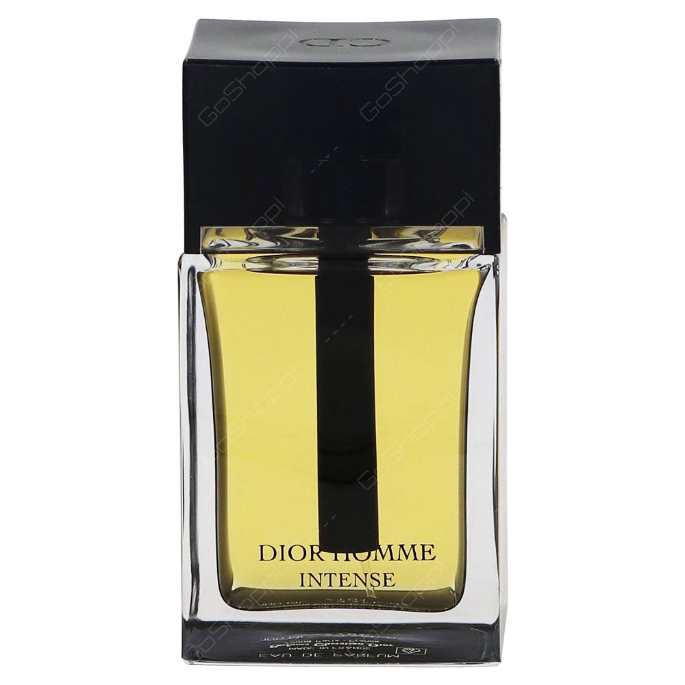 Christian Dior Homme Intense For Men Eau De Parfum 100ml