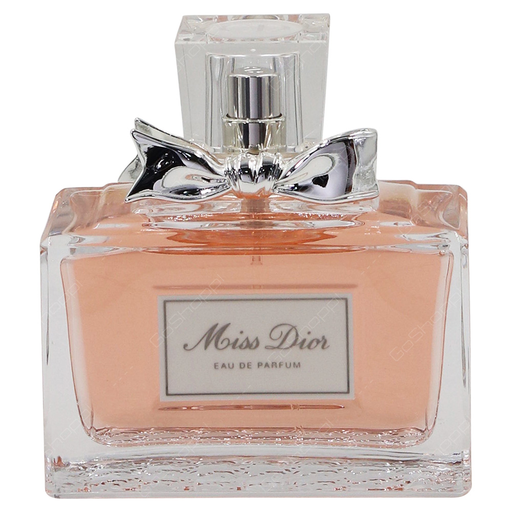 Christian Dior Miss Dior For Women Eau De Parfum 100ml