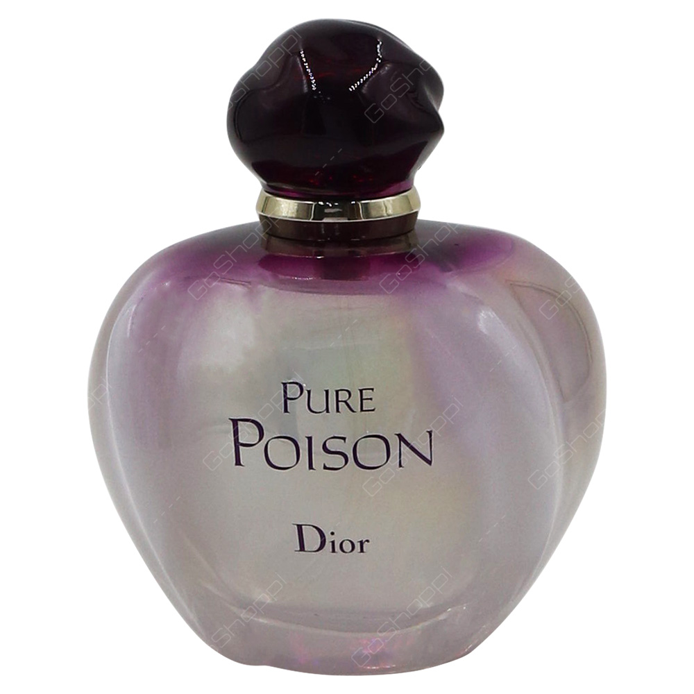 Christian Dior Pure Poison For Women Eau De Parfum 100ml