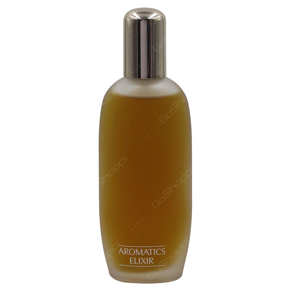 Clinique Aromatics Elixer For Women Eau De Parfum 100ml