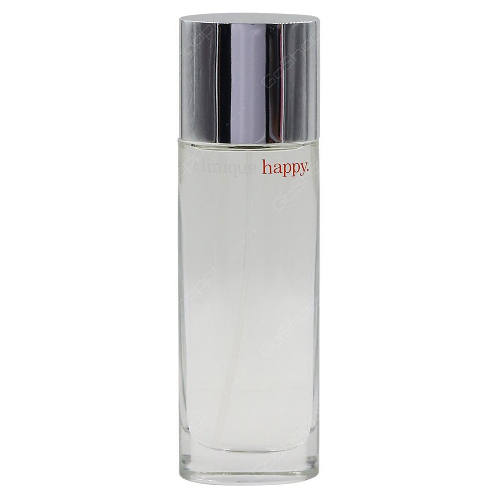 Clinique Happy For Women  Eau De Parfum 50ml